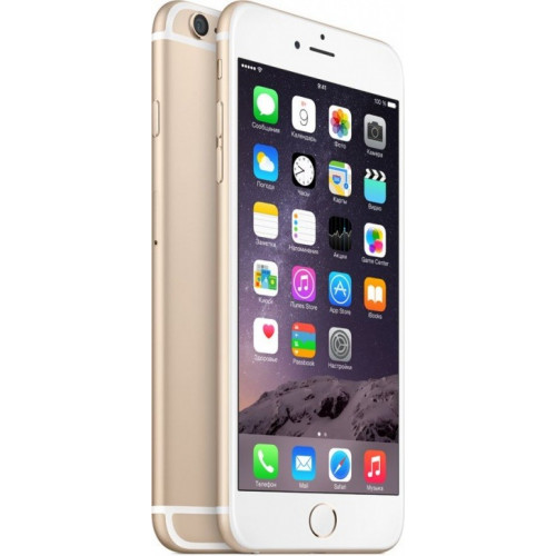 Apple iPhone 6 Plus 32Gb Gold