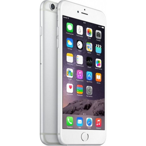 Apple iPhone 6 Plus 32Gb Silver