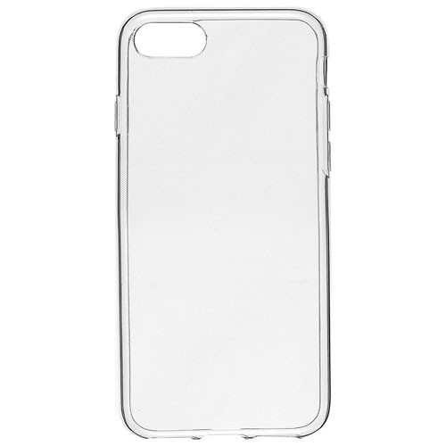 Silicon Case Apple iPhone 7 Plus/8 Plus прозрачный
