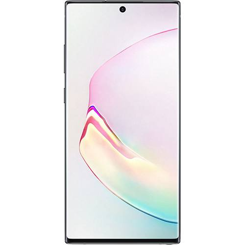 Samsung Galaxy Note 10+ 256ГБ Белый