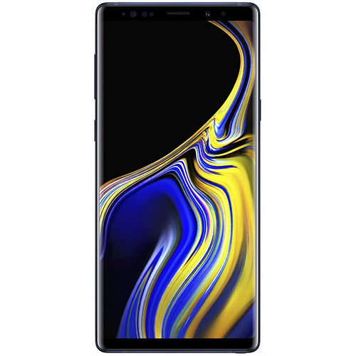 Samsung Galaxy Note 9 128ГБ Индиго